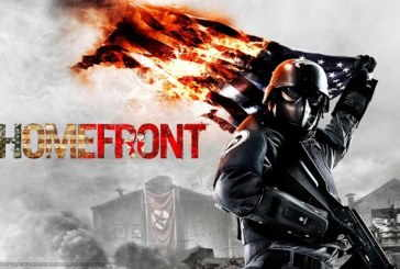 Play and enjoy in Homefront скачать free [DOWNLOAD]