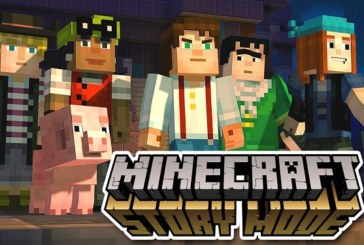 Enjoy in Minecraft: Story Mode скачать free [DOWNLOAD]