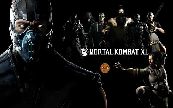 Mortal Kombat XL: Premium Edition скачать