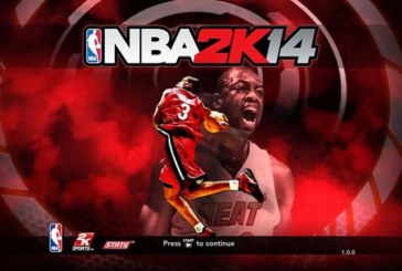 Play and enjoy in NBA 2K14 скачать, repack free [DOWNLOAD]
