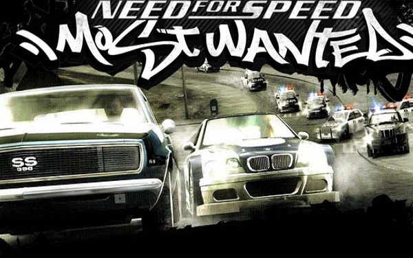 Need for Speed: Most Wanted Black Edition скачать