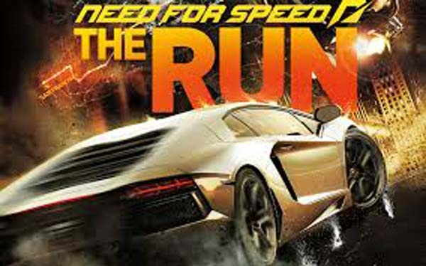 Need For Speed: The Run скачать