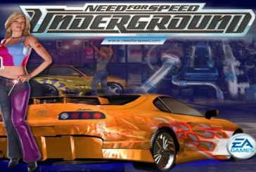 Enjoy in Need for Speed: Underground free [DOWNLOAD]