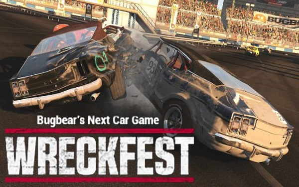 Next Car Game Wreckfest скачать