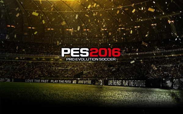 Pro Evolution Soccer 2016 скачать