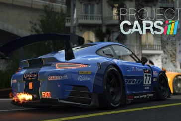 Play and enjoy in Project CARS скачать free [DOWNLOAD]
