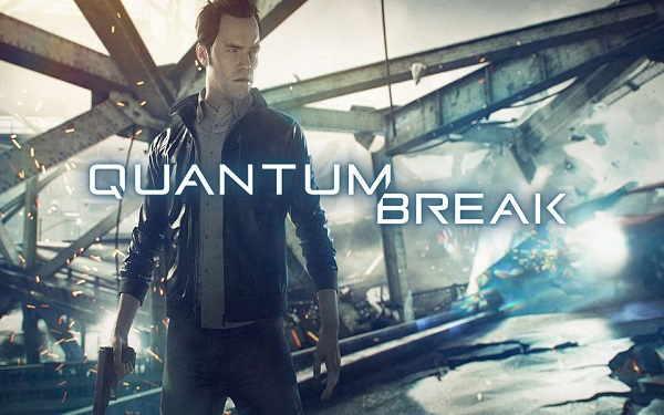 Quantum Break скачать