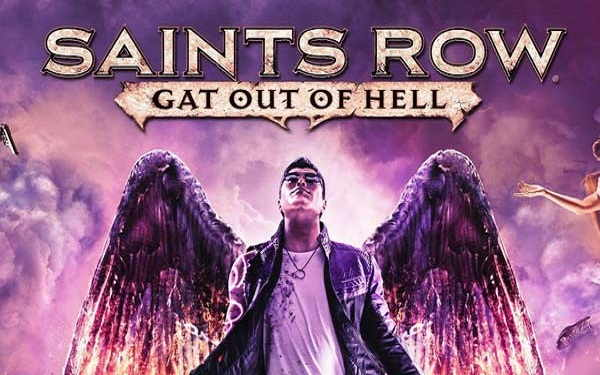 Saints Row: Gat out of Hell скачать