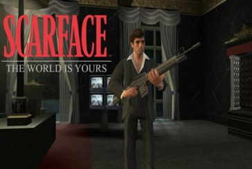 Enjoy in Scarface: The World Is Yours free [DOWNLOAD]