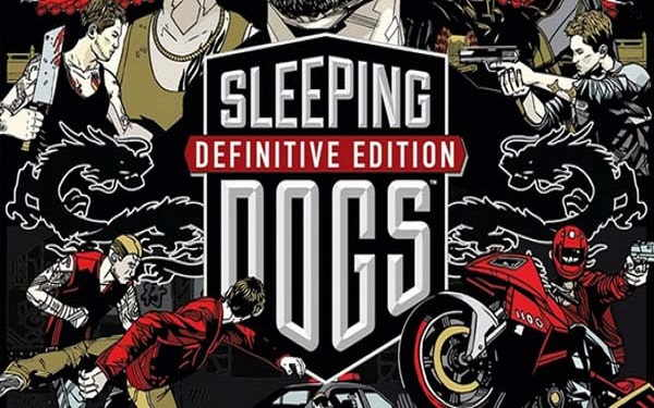 Sleeping Dogs Definitive Edition скачать