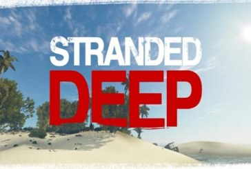 Play and enjoy in Stranded Deep скачать free [DOWNLOAD]