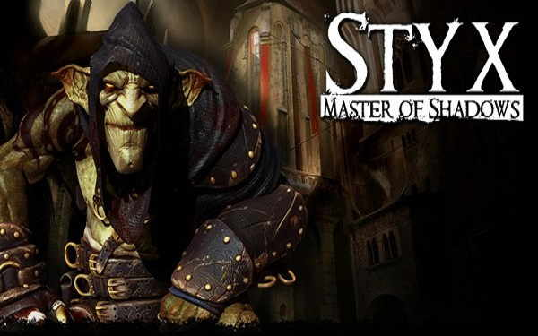 Styx: Master of Shadows скачать
