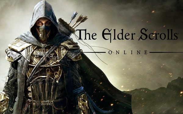 Elder Scrolls скачать