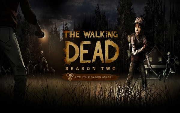 The Walking Dead: Season 2скачать