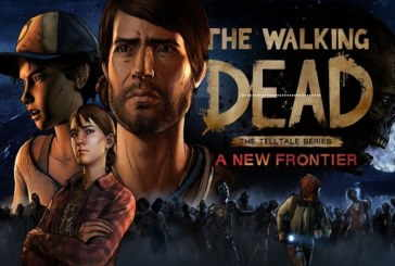 Play and enjoy The Walking Dead: Season 3 free [ DOWNLOAD ]