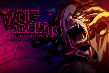 Play and enjoy in The Wolf Among Us скачать free [DOWNLOAD]