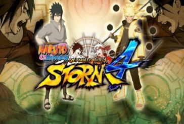 Play and enjoy in Ultimate Ninja Storm 4 free [DOWNLOAD]