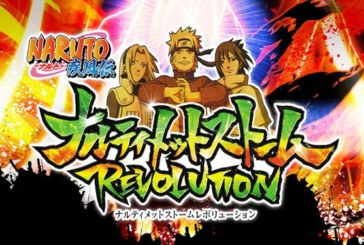 Enjoy in Ultimate Ninja Storm Revolution free [DOWNLOAD]