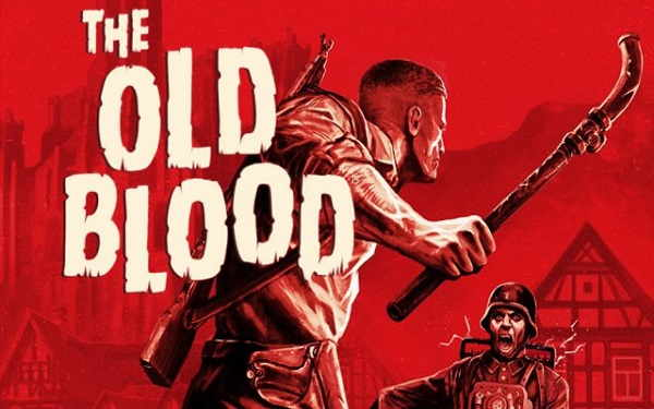 Wolfenstein: The Old Blood скачать