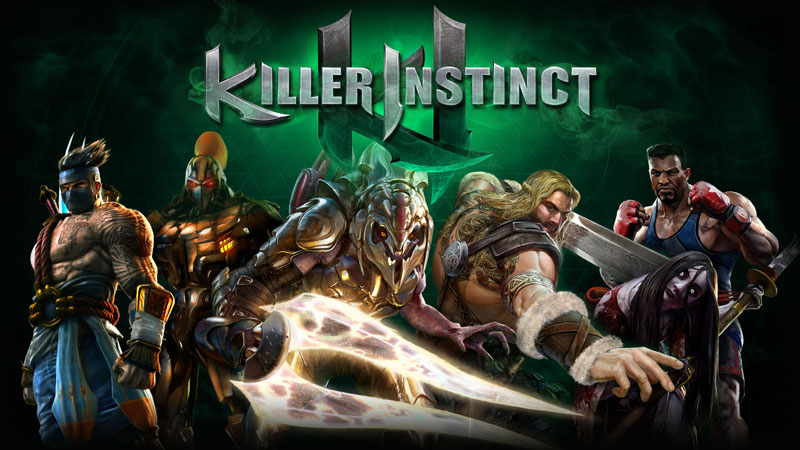 Killer Instinct download game