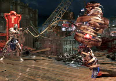 Killer Instinct pc full downlod