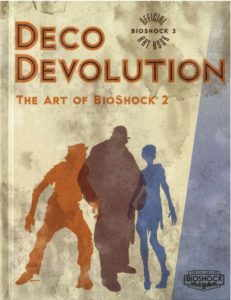 Download Art of Bioshock 2