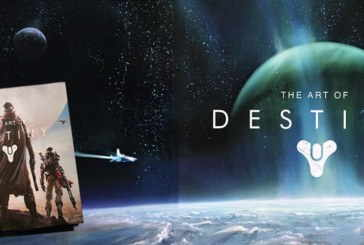 Fantastic The Art of Destiny ArtBook, 2014 [PDF] download