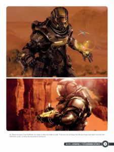 Art of Mass Effect - Andromeda download