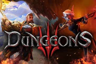 Play and enjoy in Dungeons 3 скачать free [DOWNLOAD]