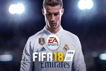 Play free and enjoy in PC game FIFA 18 [ free DOWNLOAD]