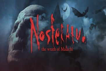 Enjoy in Nosferatu: The Wrath of Malachi free [DOWNLOAD]