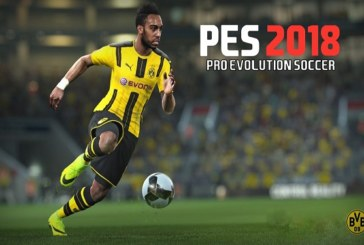 Enjoy in Pro Evolution Soccer 2018 скачать free [DOWNLOAD]