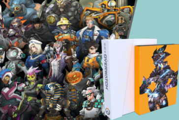 Fabulous Artbook The Art of Overwatch download free [PDF]