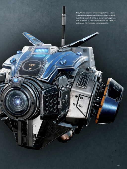Gears of War 4 pdf