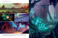 Art of The Legend of Korra