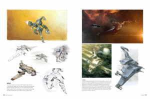 EVE Universe PDF