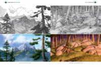Legend of Korra: Book 4 ArtBook