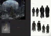 Gothic Artbook