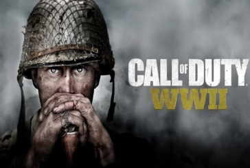 Play and enjoy in Call of Duty: WWII repack free [DOWNLOAD]