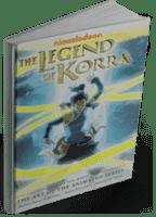 The Art of The Legend of Korra