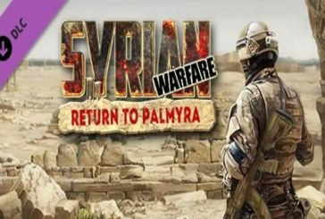 Enjoy in Syrian Warfare: Return to Palmyra free [DOWNLOAD]