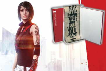Futuristic The Art of Mirror's Edge: Catalyst [PDF] free