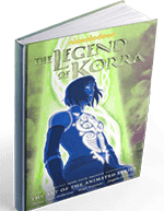 Legend of Korra: The Art of the Animated Series