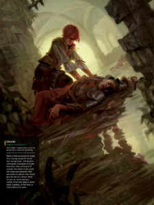 Art of the Witcher PDF