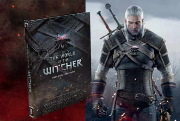 Great The World of the Witcher – Video Game Compendium [PDF]