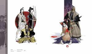 Okko - Artbook PDF