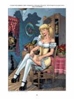 Grimm Fairy Tales артбук