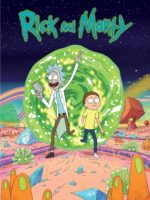 Art of Rick and Morty PDF