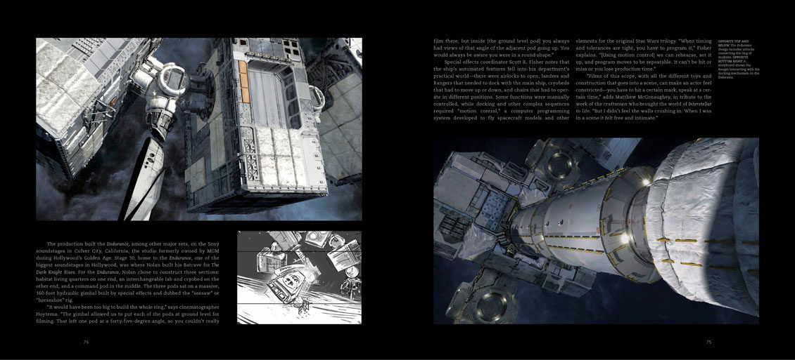 Interstellar: Beyond Time and Space PDF