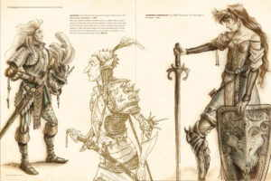 Download Realms: The Roleplaying Art